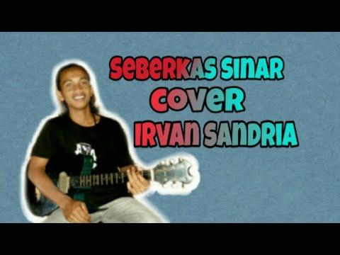 seberkas-sinar-(nike-ardila)-  -cover---irvan-xandria