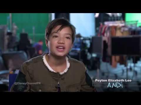 Andi Mack - Peyton Elizabeth Lee Season 1 Favorite Scene