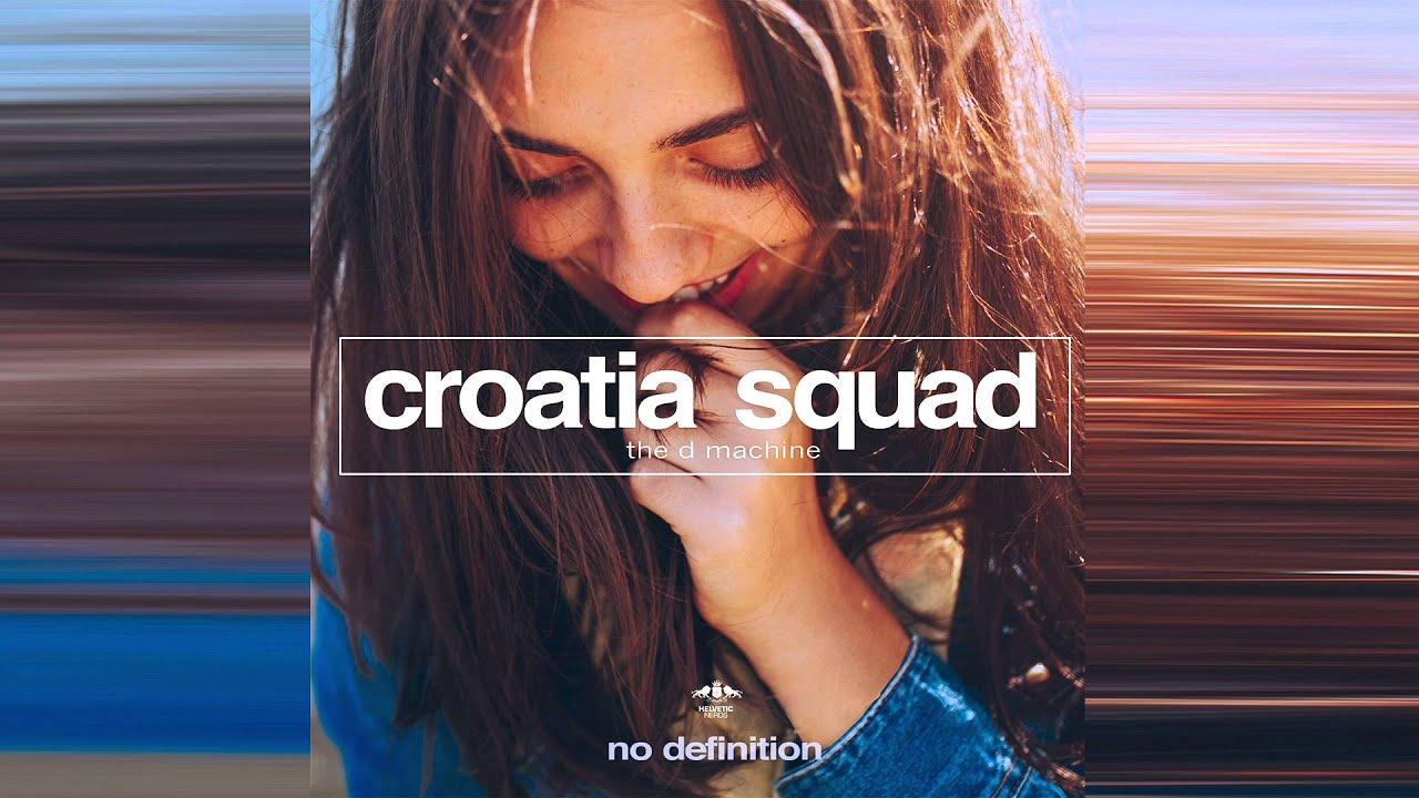 Скачать the d machine croatia squad.