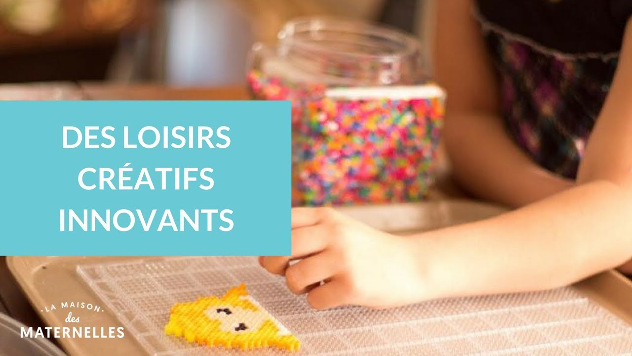des loisirs creatifs innovants la maison des maternelles lmdm