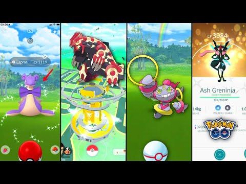 Hoopa in pokemon