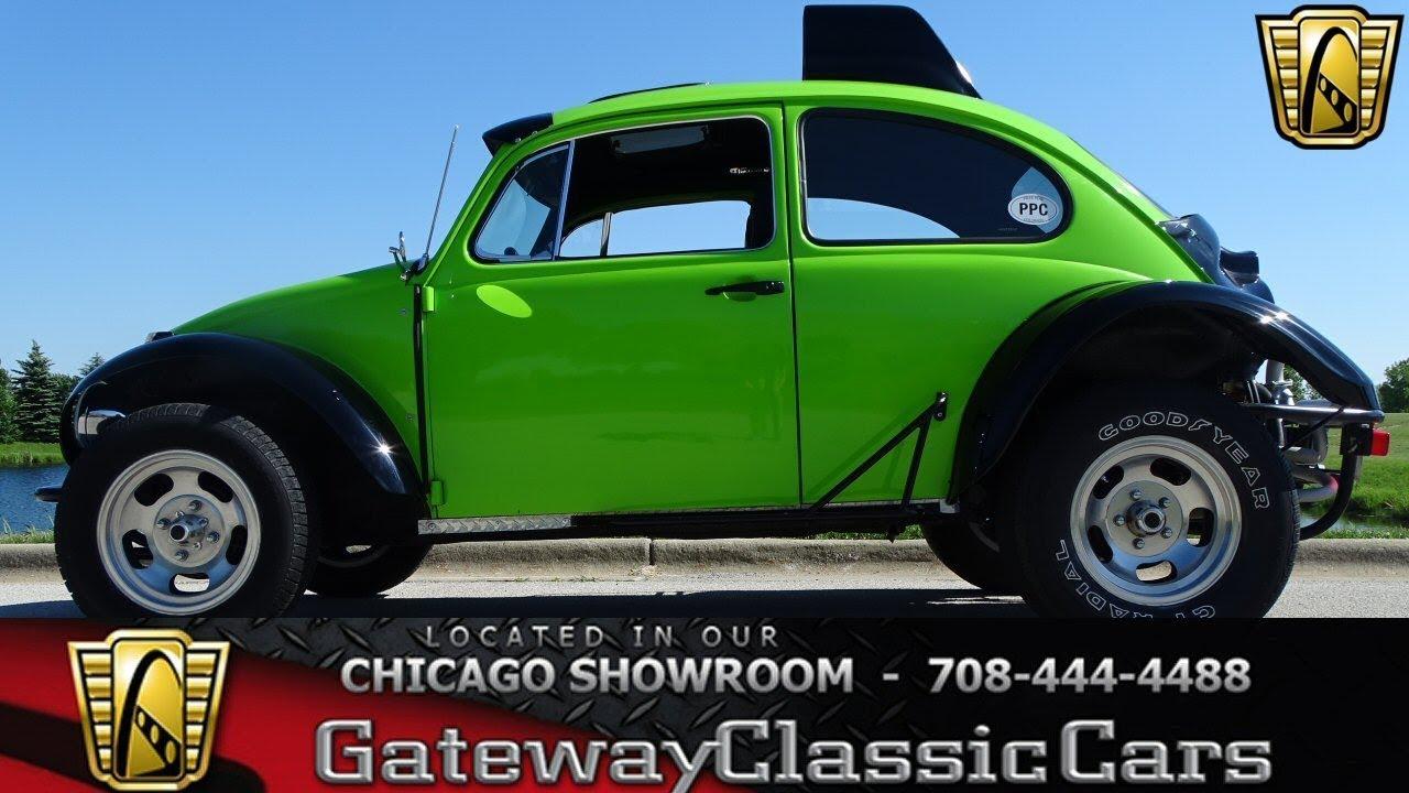 #1426 1970 Volkswagen Beetle - Gateway Classic Cars Chicago