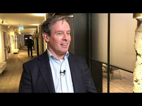 Interview: Mark Selby, Canada Nickel - 121 Mining Investment London 2019 Autumn