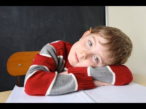 Behavior Therapy for ADHD | Child Psychology