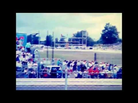 IndyCar Races 1994, Portland Oregon - Reel 1