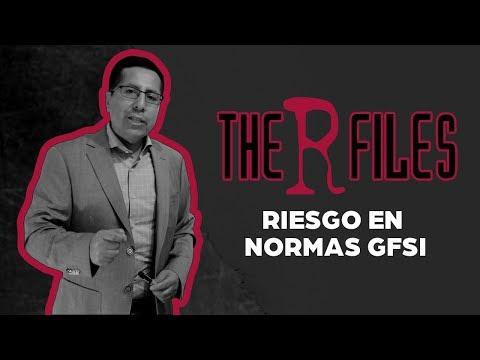 THE R FILES: FRECUENCIA DE AUDITORÍAS