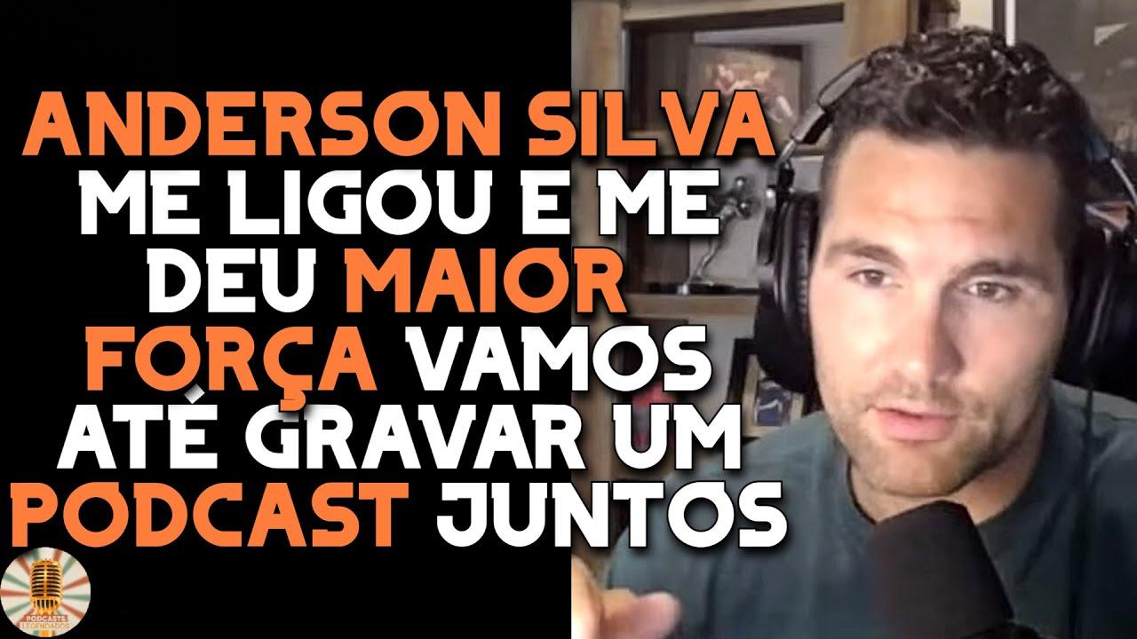 CHRIS WEIDMAN SOBRE A LESÃO NA PERNA NA SUA ÚLTIMA LUTA DO UFC   LEGENDADO