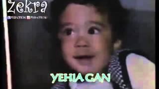 أحمد زكي: هيثم خد مني سماري وشعري الأكرت (فيديو)