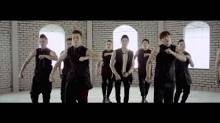 (RAP) Gạt Đi Nước Mắt ( Version Dance ) - Noo Phước Thịnh Ft Tonny Việt [ OFFICIAL]
