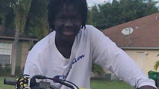 13-year-old boy killed in dirt bike crash