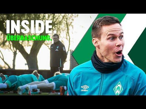 Unüberraschende Überraschung für Niklas Moisander & Thomas Horsch ist zurück   W.TV Inside vor BVB