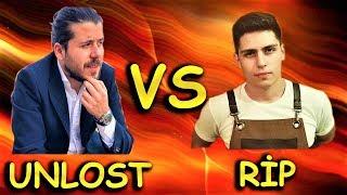 Unlost vs Rip | CS:GO 2v2 (Mervan & Marqnue)