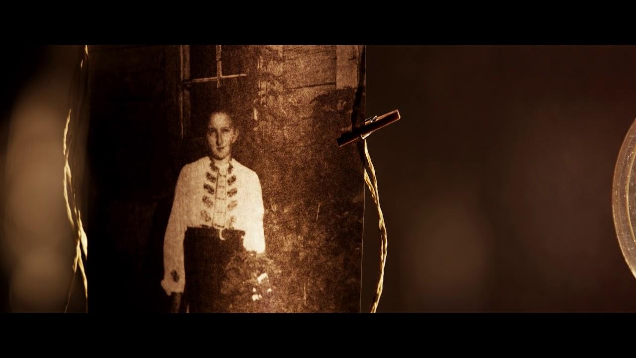 BOŻENA MAKOWIECKA  Inka (Zachowałam się jak trzeba) OFICIAL VIDEO