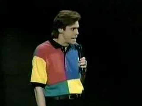 Jim Carrey  Canada