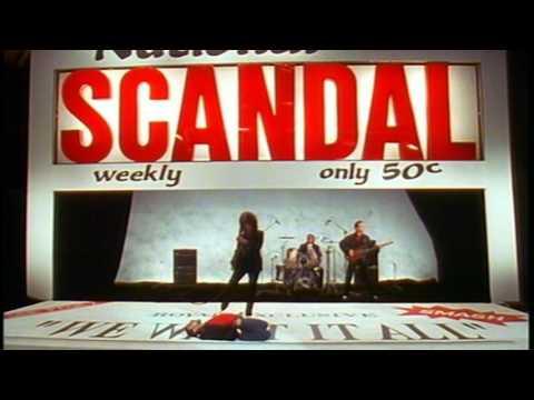 Queen   Scandal 1989