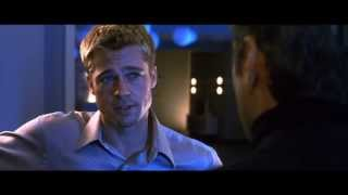 Ocean's Eleven - Official® Trailer [HD]