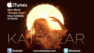 Snake Eyes - Kat Solar