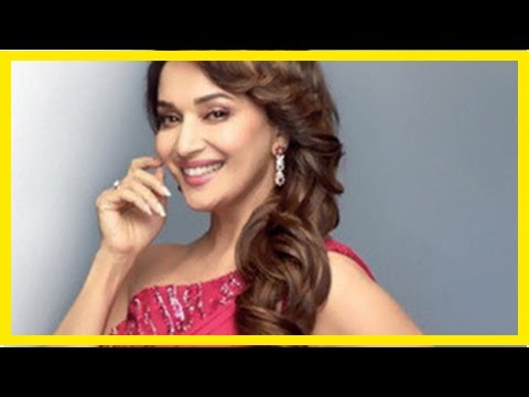 Breaking News | Madhuri Dixit returns to TV with another dance reality show - Mumbai Mirror -