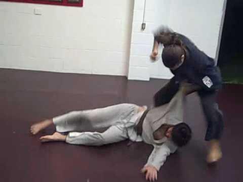 Houston Jujutsu Academy