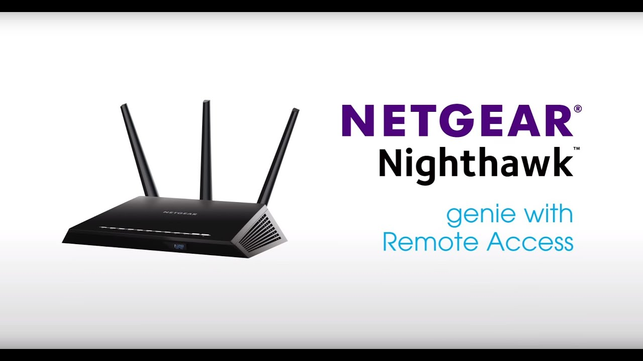 How to setup remote access on netgear nighthawk routers with genie how to setup remote access on netgear nighthawk routers with genie greentooth Images