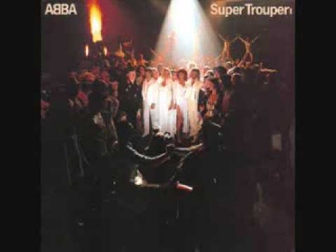 ABBA - Andante, Andante