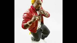 Mr Vegas ft Elephant Man ft Sizzla Kalonji - BAD MAN