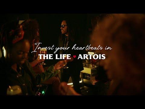 Stella Artois   Heartbeat Billionaire
