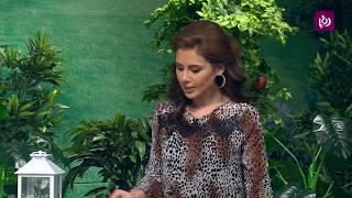 تزيين فانوس رمضان - حرف يدوية