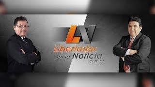 Libertador en la Noticia - Primera Edicion 03-12-19