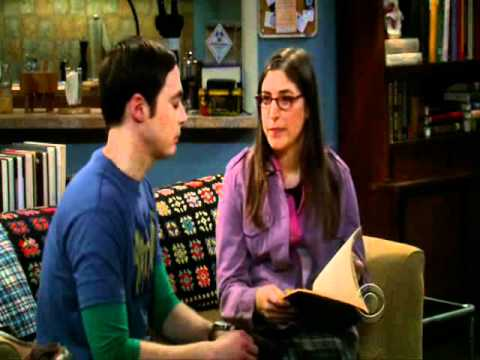 the relationship agreement big bang theory