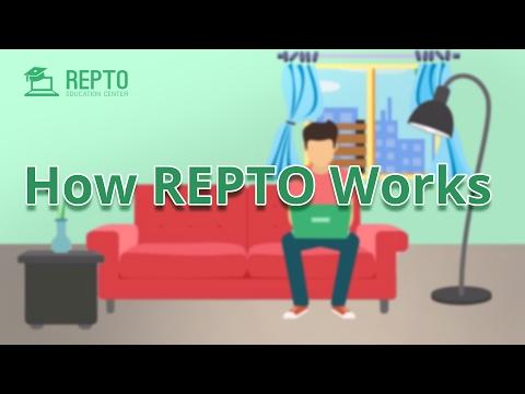 How REPTO Works | REPTO Education Center