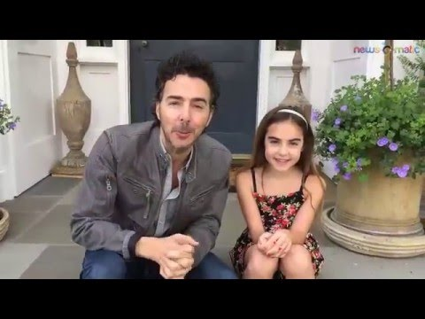 Movie Director Shawn Levy Talks with OMatic!