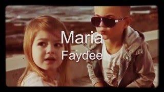 maria faydee speed up