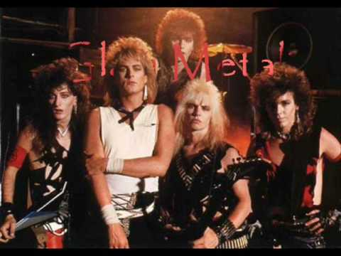 Glam Metal Vs Thrash Metal (round 1)