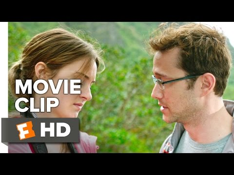 Thumbnail: Snowden Movie CLIP - People Are Depending On Me (2016) - Joseph Gordon-Levitt Movie