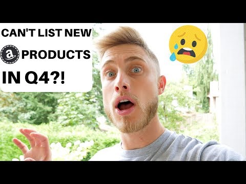 new-amazon-sellers-can't-list-products-in-q4?!