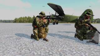 Arma 3 Тушино (Обновление 1.60,Celle,Чернорусь,Такистан,смотрим)