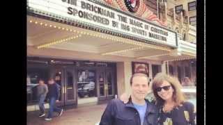 Jim Brickman - The Magic of Christmas Tour 2013 Thank You!