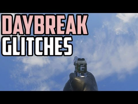 Modern Warfare Remastered - All Daybreak Glitches & Spots After-Patches MWR Glitches!
