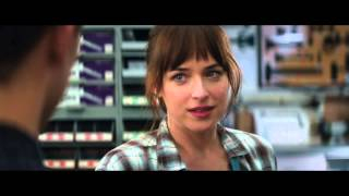 Fifty Shades Of Grey | Clip - Hardware Store