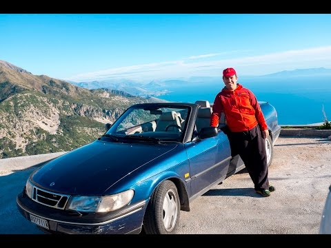 Road trip: Albania