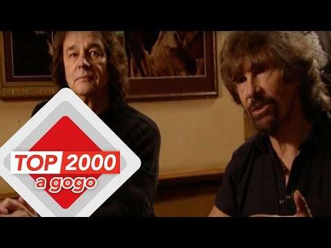 The Zombies - Time Of The Season | The Story Behind The Song | Top 2000 a gogo