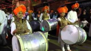 THE FIRST LADIES GROUP FOR DHOL TASHA AT BELGAUM