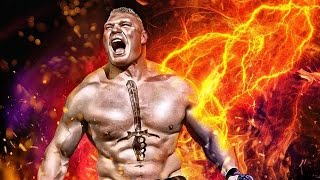 WWE 2K17 - Early Review Impressions (Video Game Video Review)