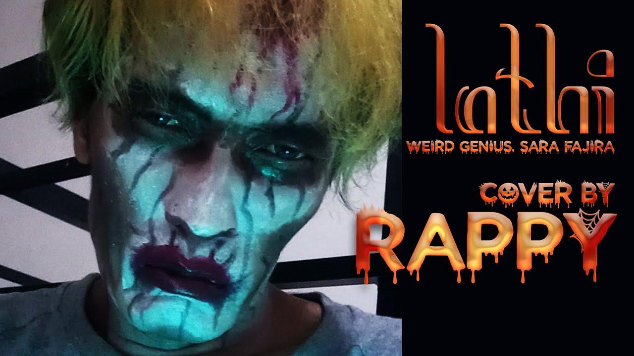 Weird Genius, Sara Fajira - Lathi (Rappy Cover)