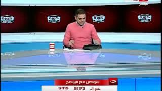#كورة كل يوم :  تصريحات احمد حسن على المدير الفنى الجديد للمنتخب الوطنى :  نتمنى رجوع المنتخب