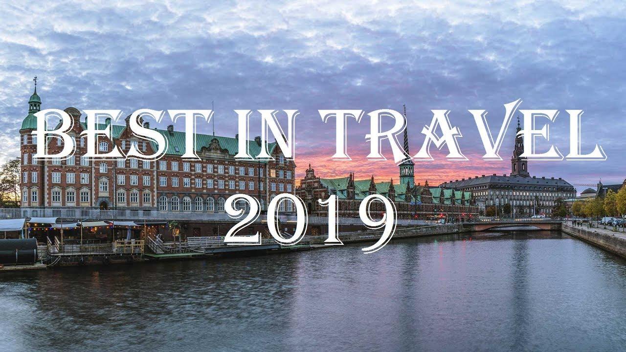 TOP 10 CITTA' da visitare nel 2019 • Guida Lonely Planet, Best in Travel