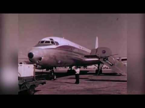 Plane Talk (1965) - Airline Communications
