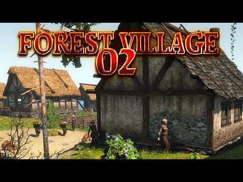 BIMST um euer Leben! | FOREST VILLAGE #002 | Gronkh