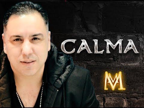 Mouss Maher  - Calma (EXCLUSIVE Music Video) | cover | (موس ماهر - كالما (حصرياً